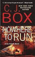 Nowhere to Run (h�ftad)