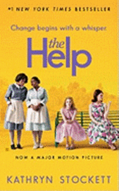 The Help. Movie Tie-In (h�ftad)