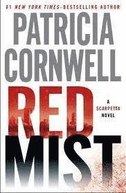 Red Mist (inbunden)