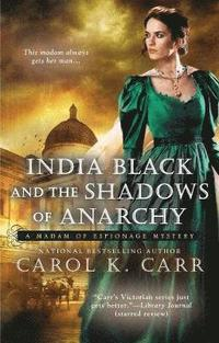 India Black and the Shadows of Anarchy (h�ftad)
