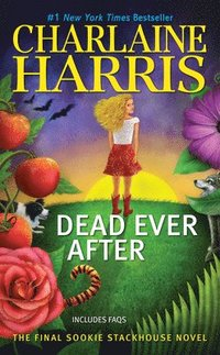 Dead Ever After: A Sookie Stackhouse Novel (pocket)