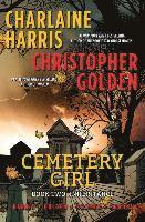 Cemetery Girl: Book Two: Inheritance (inbunden)