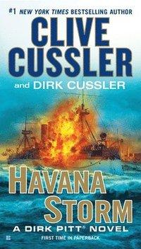 Havana Storm (ljudbok)