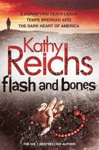 Flash and Bones (inbunden)