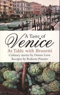 A Taste of Venice (pocket)