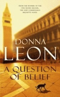 A Question of Belief (inbunden)
