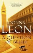 A Question of Belief (inbunden)