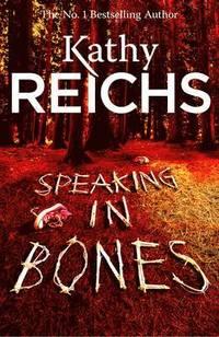 Speaking in Bones (inbunden)