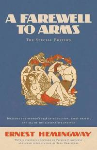 A Farewell to Arms (h�ftad)