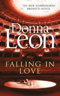 Falling in Love (inbunden)
