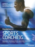 Foundations in Sports Coaching