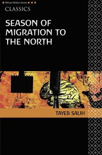 AWS Classics Season of Migration to the North (inbunden)