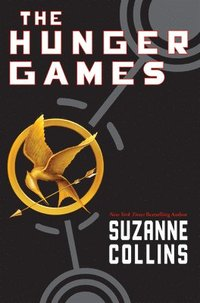 The Hunger Games (inbunden)