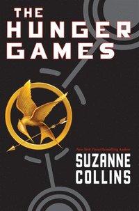 The Hunger Games (inbunden)