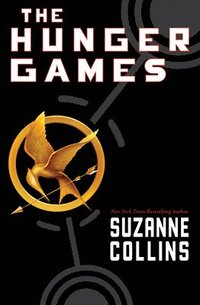 The Hunger Games (h�ftad)