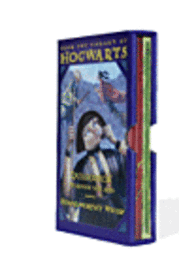 Harry Potter Boxed Set: From the Library of Hogwarts: Fantastic Beasts and Where to Find Them / Quidditch Through the Ages: Classic Books from the Lib ()