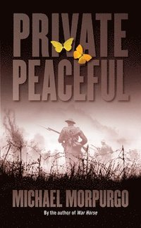 Private Peaceful (inbunden)
