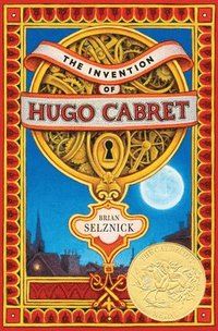 The Invention of Hugo Cabret (h�ftad)