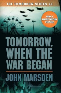 Tomorrow, When the War Began (h�ftad)