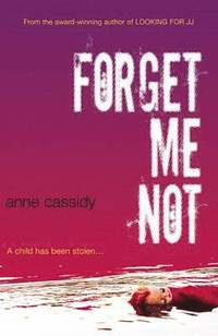 Forget Me Not (h�ftad)