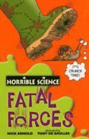 Fatal Forces (h�ftad)