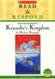 Kensuke's Kingdom: Teacher's Resource (h�ftad)