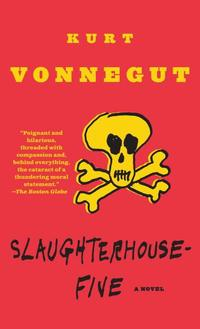 Slaughter House Five (h�ftad)
