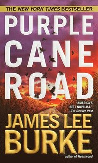 Purple Cane Road (h�ftad)