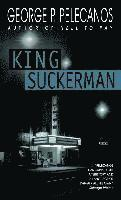 King Suckerman (inbunden)