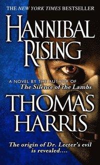 Hannibal Rising (kartonnage)