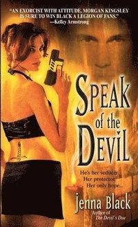 Speak of the Devil (pocket)