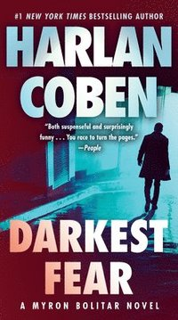 Darkest Fear (pocket)