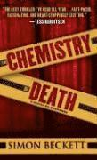 The Chemistry of Death (inbunden)