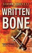 Written in Bone (inbunden)