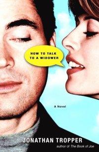 How to Talk to a Widower (e-bok)