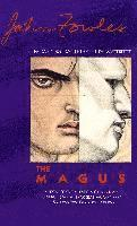 The Magus (h�ftad)