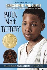 Bud, Not Buddy (h�ftad)