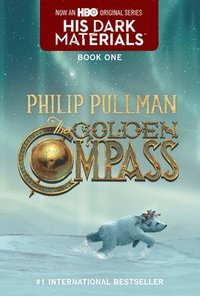 The Golden Compass (inbunden)