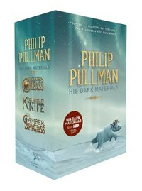 His Dark Materials Yearling 3-Book Boxed Set (pocket)