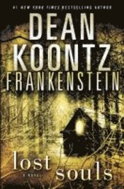 Dean Koontz's Frankenstein (pocket)