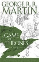 A Game of Thrones: The Graphic Novel: Volume Two (h�ftad)