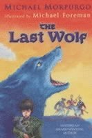 The Last Wolf (inbunden)
