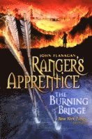Ranger's Apprentice 2: The Burning Bridge (h�ftad)