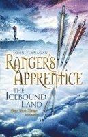 Ranger's Apprentice 3: The Icebound Land (h�ftad)