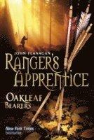 Ranger's Apprentice 4: Oakleaf Bearers (h�ftad)