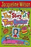 The Story of Tracy Beaker (h�ftad)
