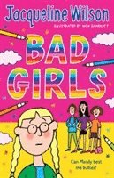 Bad Girls (h�ftad)