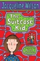 The Suitcase Kid (h�ftad)