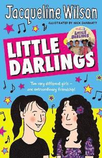 Little Darlings (h�ftad)