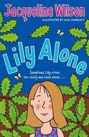 Lily Alone (häftad)